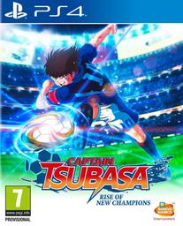Captain Tsubasa : Rise of News Champions |