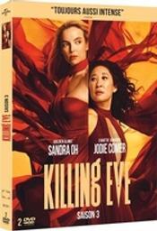 Killing Eve : Saison 3, épisodes 5 à 8 / Série télévisée de Shannon Murphy et Damon Thomas | Murphy , Shannon . Metteur en scène ou réalisateur