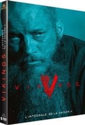 Vikings : Saison 4 : épisodes 1 à 3 / Série télévisée de Michael Hirst | Hirst, Michael. Auteur. Scénariste