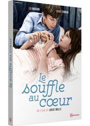 Le Souffle au coeur / Film de Louis Malle  | Malle, Louis. Metteur en scène ou réalisateur. Scénariste