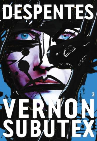 Couverture Vernon Subutex 3