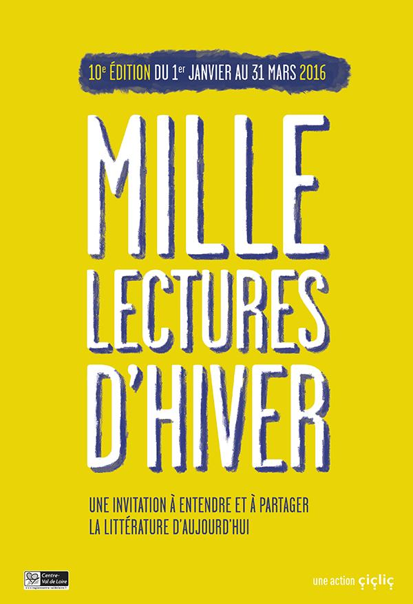 millle lecture 2016