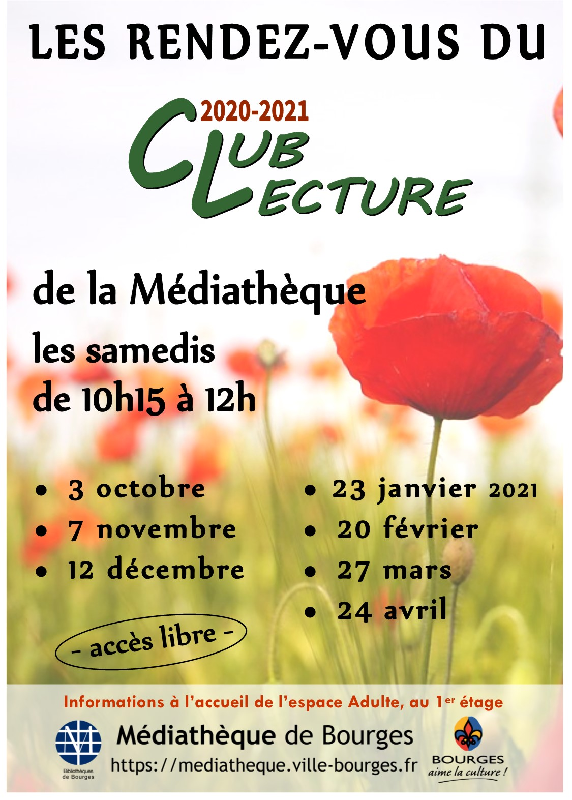 Club lecture |