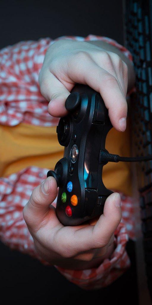 Atelier autour du jeu vidéo |