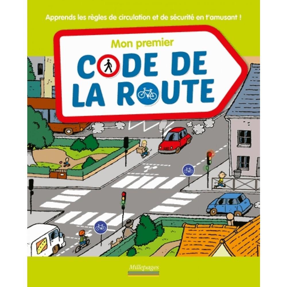 Révision du code de la route en ligne |